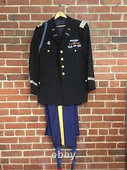 West Point Academy Graduation/ U. S. Military Uniform Jacket, Pants & Shirt